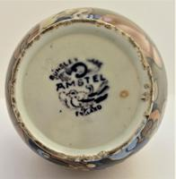 Frederick Rhead, Bursley Ware Amstel Gourd Vase for Wood & Sons Ltd c.1923 (7 of 7)