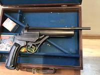 Wesley Richard 1907 Air Pistol (8 of 12)
