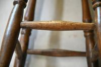Beech & Elm Utility Furniture Bar Stool (7 of 8)