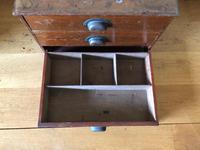 Vintage Specimen or Collectors Chest (5 of 7)