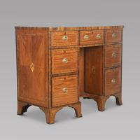 19th Century Inlaid Chest of Drawers by A.B. Daniell & Sons (2 of 5)