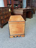 Chinese Satinwood Chest (3 of 7)