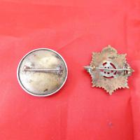 Pair of RSC WW1 Sweetheart Brooches (2 of 2)