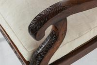 Pair of 19th Century Anglo Indian Plantation Chairs (2 of 8)
