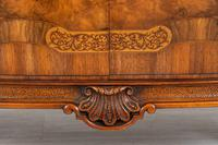 Stunning Burr Walnut Cabinet (6 of 11)
