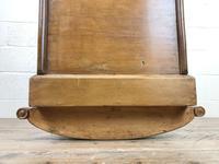 Antique Pine Crib (3 of 8)