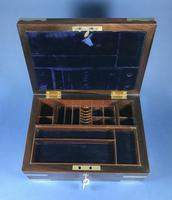 Georgian Brassbound Rosewood Medicine Box (21 of 25)