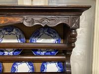 Wonderful 18th Century French Dresser (3 of 25)