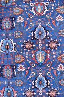 Old Veramin Carpet 323x211cm (4 of 7)