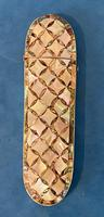 Victorian Mother of Pearl & Abalone Spectacle Case (10 of 17)