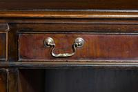Mid 19th Century Pedestal Desk (4 of 4)