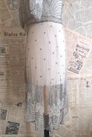 Vintage 1920's beadwork dress, Art Deco (7 of 20)