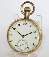 1930s Record Pocket Watch (2 of 4)