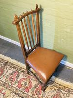 Monastic Dining Chairs (15 of 24)