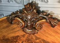Victorian Mahogany Sideboard (16 of 17)