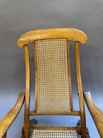 Edwardian Steamer Deck Chair (4 of 8)