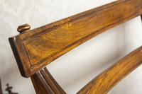 Early 19th Century Mahogany Metamorphic Library Chair (3 of 8)