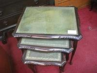 Nest of Three Occasional Tables (2 of 2)