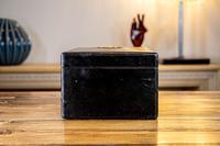 Asprey London Leather Jewellery Box 1900 (2 of 9)