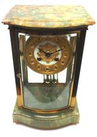 Incredible French 4 Glass French Regulator 8-day Mantle Clock (6 of 12)