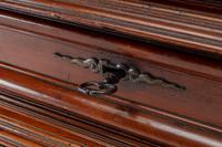 18th Century Dutch Walnut Cabinet (6 of 8)