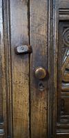 Titchmarsh Goodwin English Oak Wine Cabinet (9 of 11)