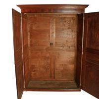 Georgian Two Door Wardrobe (5 of 8)