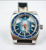Rare Vintage Oriosa Divers Watch (6 of 6)