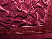 Unisex Inlaid Rosewood Jewellery Box + Tray. c1850 (6 of 13)