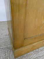 Pair of Scottish Ash Bedside Cabinets (8 of 9)