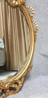 Outstanding Victorian English Gilt Mirror (6 of 10)