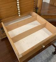 Antique Pine Microscope Slide Cabinet (12 of 17)