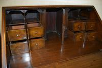 Lovely William & Mary Design Walnut Bureau (8 of 9)