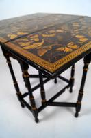 1930's Drop Leaf Table (5 of 9)
