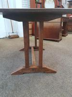 Arts & Crafts Dining Table (3 of 3)