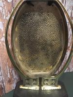 Arts & Crafts Lozenge Shaped Gong (5 of 5)