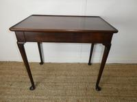 English 18thc Side Table (8 of 8)