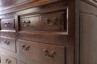 18th Century English George III Housekeepers Cupboard (5 of 9)