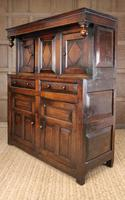 Early 18th Century Court Cupboard (10 of 12)
