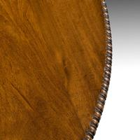 Most Attractive Regency Period Tilt-top Dining Table (3 of 6)