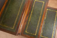 Early 19th Century Mahogany Metamorphic Library Chair (7 of 8)
