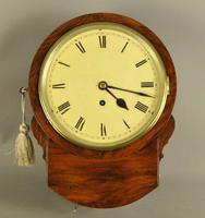 "8"" Fusee Dial Fusee Dial School Clock - Camera Kuss, London (2 of 8)"