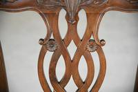 Mahogany Carver Chair (3 of 10)