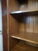 Mahogany Bookcase Reprodux Bevan Funnell (5 of 12)