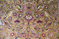 Kashan Rug Early 20th Century (9 of 12)