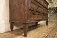 Louis XVI Period Original Painted Commode - Chest of Drawers (7 of 14)