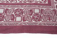 Vintage/retro Wool Rug Yurt~ 10' x 9' Eastern (3 of 9)