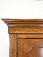 Early 19th Century Welsh Oak Cupboard (6 of 10)