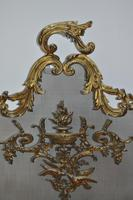 Antique French Rococo Fireguard (5 of 6)
