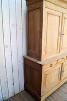 Bleached Oak Cupboard (12 of 16)